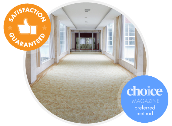 Carpet Cleaners Perth